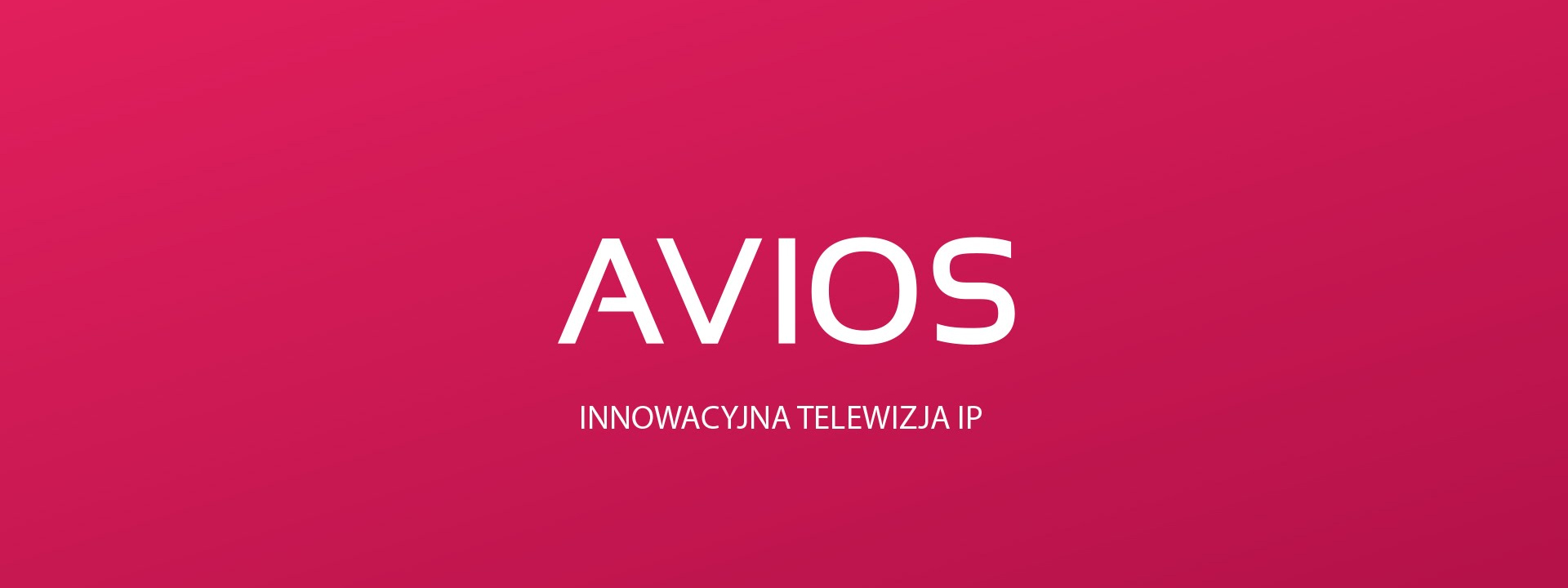 telewizja avios
