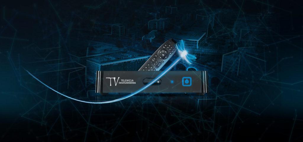 Dekoder Telewizja Światłowodowa