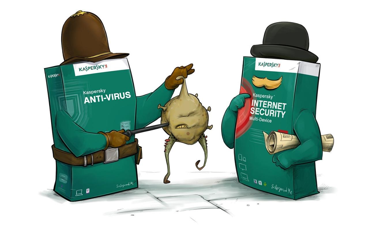 Kaspersky Antyvirus