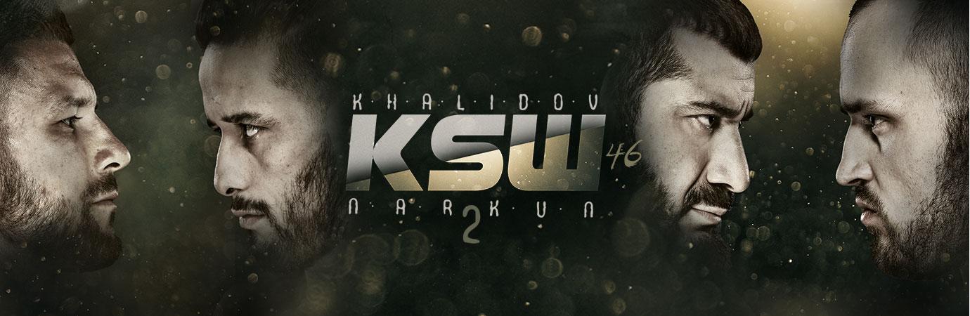 KSW 46